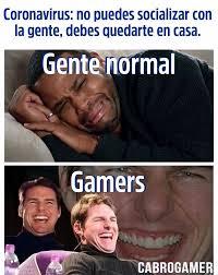 Meme gamer